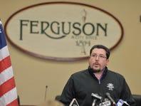 Ferguson accepts Justice Department consent decree
