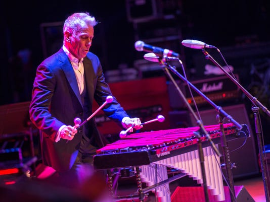 Lessons learned at the Rochester Music Hall of Fame induction