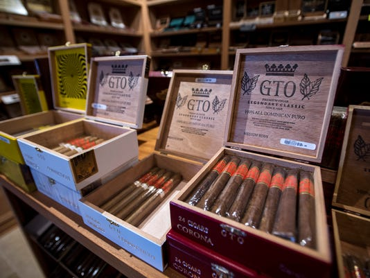 Sanctuary Cigars
