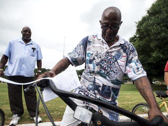 Good Wheels for Veterans