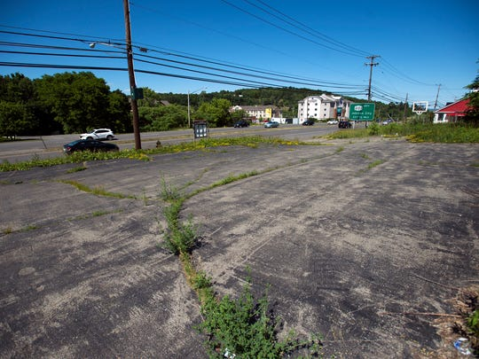 Binghamton Lodging Group is proposing to build a Tru by Hilton hotel at the former site of Joseph Coury Furniture at 3504-3512 Vestal Parkway East.