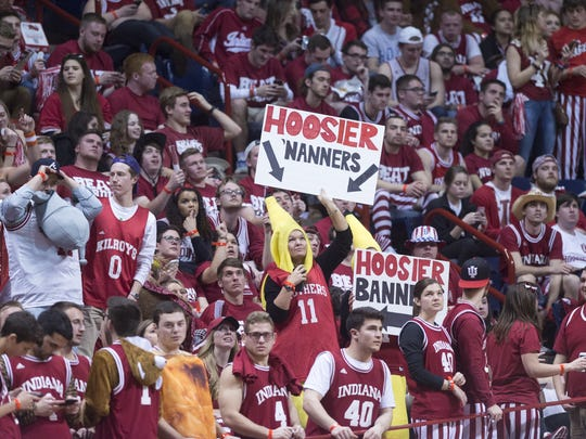 Indiana fans have been promised a marquee nonleague