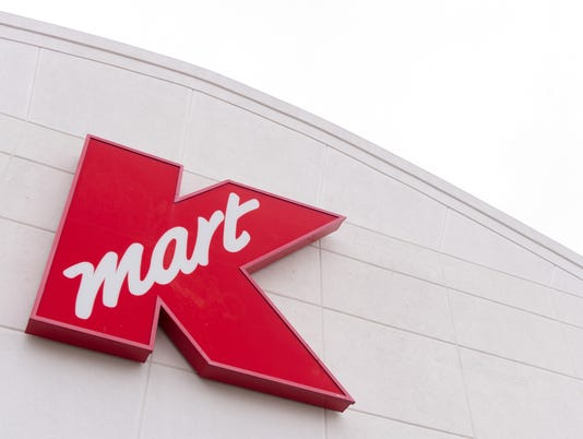 'A Whole Lotta Awesome' At Re-Grand Opening of Revitalized Kmart Store in Des Plaines, IL.