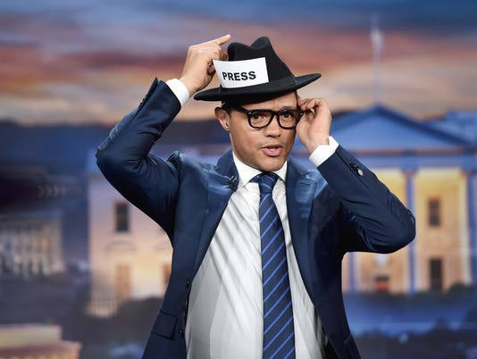 """""""The Daily Show with Trevor Noah"""" LIVE Election Night coverage"""
