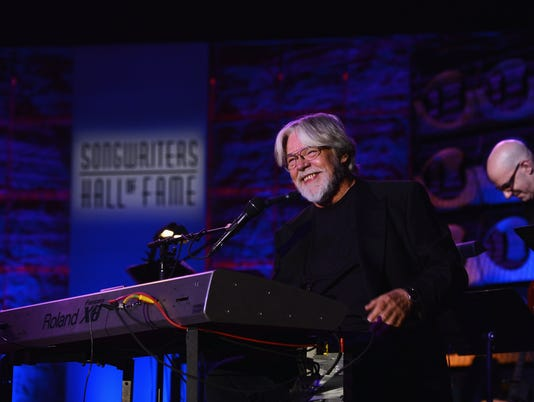 Songwriters Hall Of Fame 43rd Annual Induction And Awards - Show