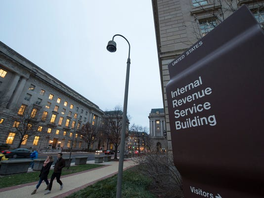 Susan Tompor: Scammers now claiming the IRS already sent you 2 warnings