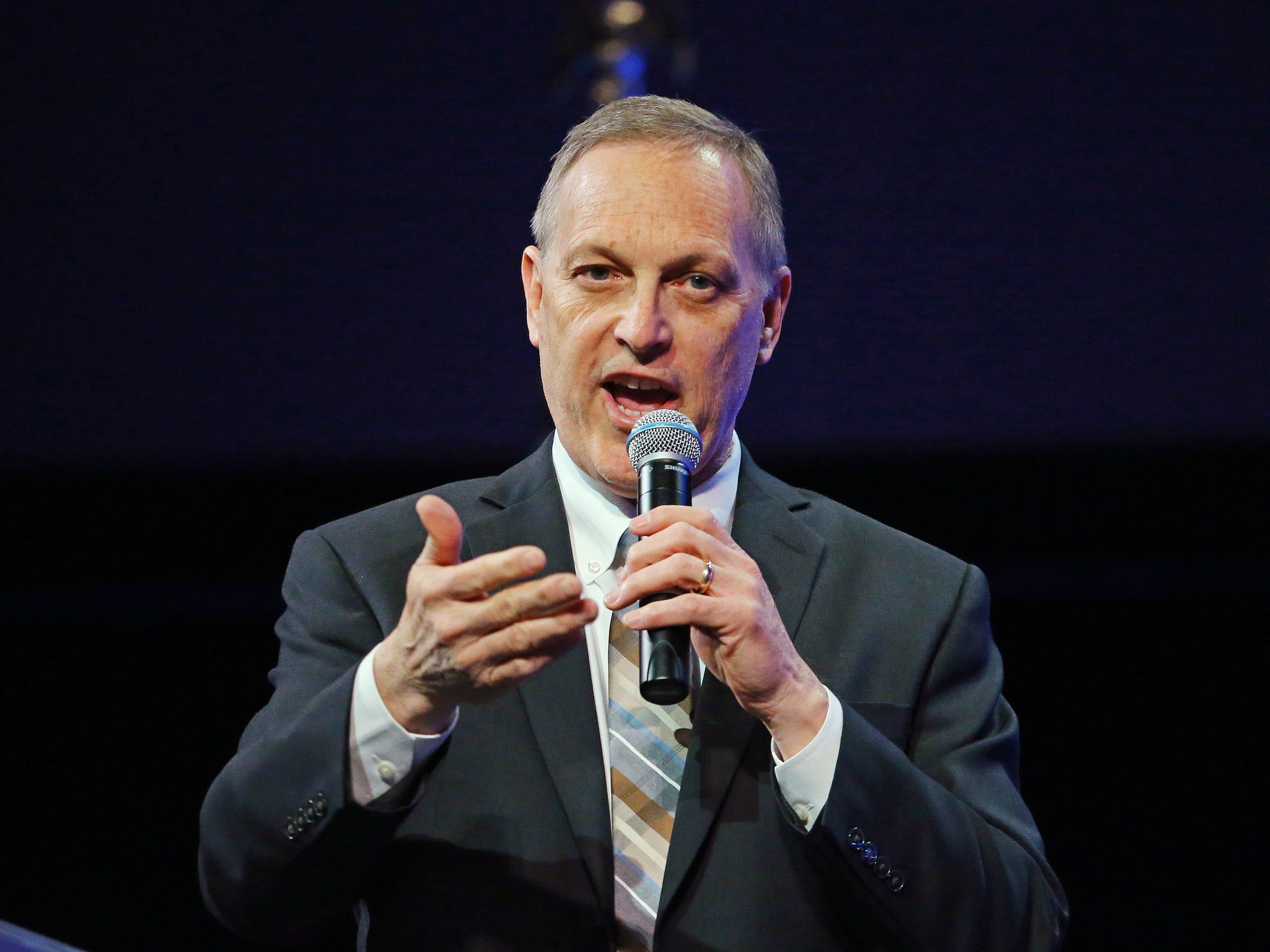 U.S. Rep. Andy Biggs