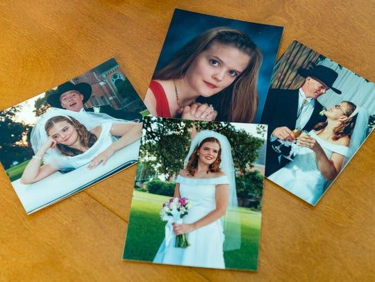 Lana Edmondson's Parents Keller and Carolyn Madere