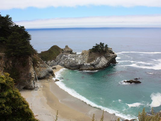 Cruising California's Pacific Coast Highway on a classic summer road trip