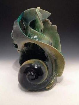 Matt Burton's Emerald Whirl