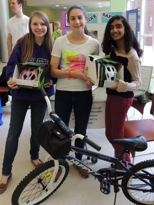 BikeSafetyTable&Girlscouts.JPG