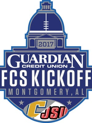 The Guardian Credit Union FCS Kickoff is Saturday in Montgomery.