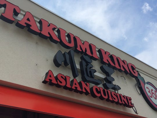 Takumi King 360 is inching closer to opening day in