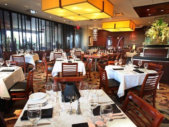 Seafood Restaurants Northside Indianapolis