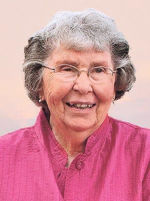 June Boggs 90th Birthday