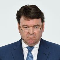 Schot named interim Audi chief after Stadler arrest