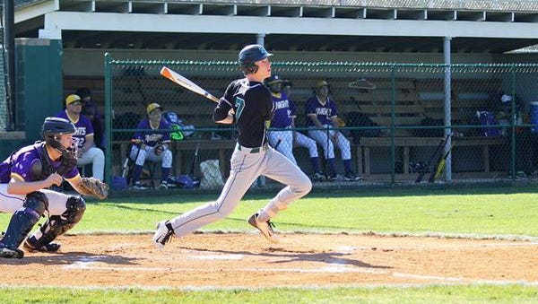 Christ School junior Will Fleming has been offered a baseball scholarship from Wake Forest.