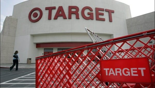 Target's announcement of a transgender inclusive bathroom policy has courted controversy from conservative groups.