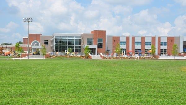 VU student center