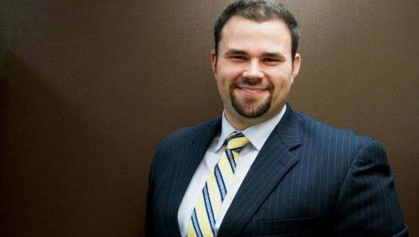 Austin R. Martin has been named general manager of Bayshore Town Center in Glendale.
