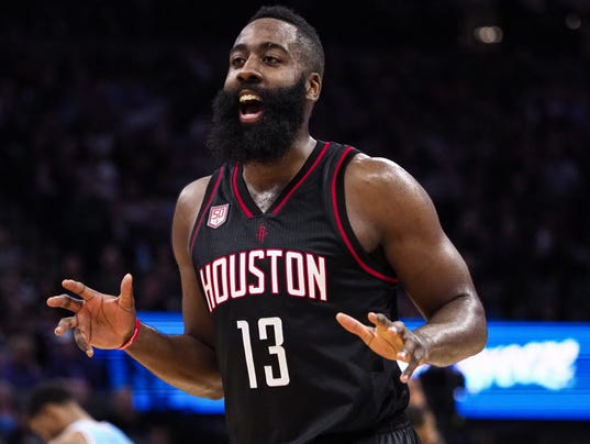 Rockets Set Nba Record With 50 Three Point Attempts In Win