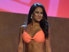 Miss Gallatin Samantha Havenstrite wins preliminary lifestyle and fitness award