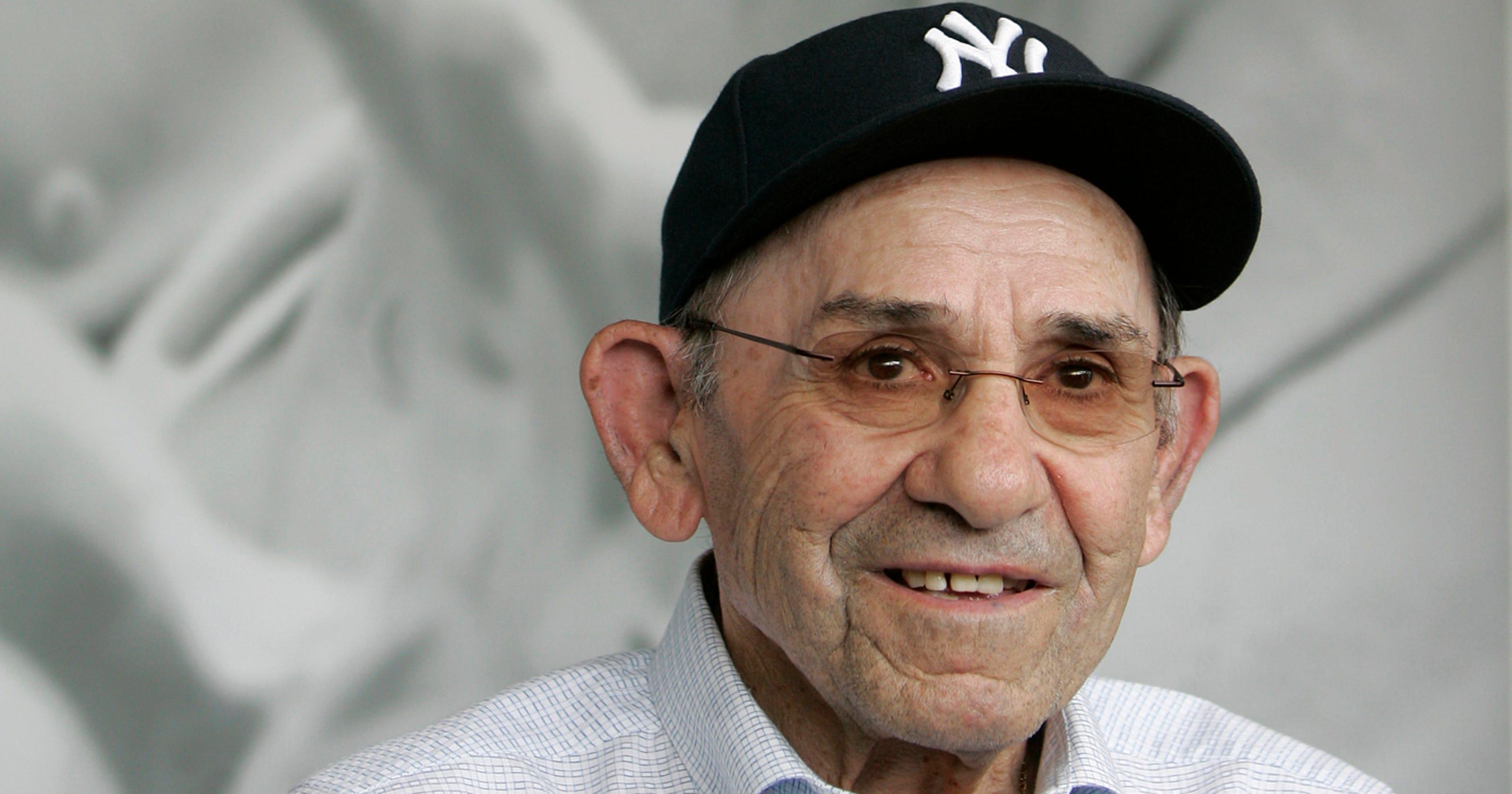 Green: Yogi Berra was American hero as well as a treasure