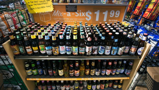 The Alabama House of Representatives on Tuesday approved a bill that would authorize drive-through alcohol sales in the state.