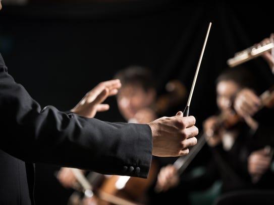 The Murfreesboro Symphony begins its 35th season this