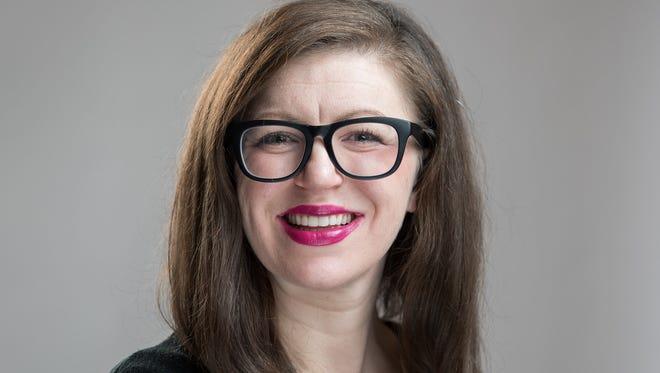 Caroline Mello Roberson