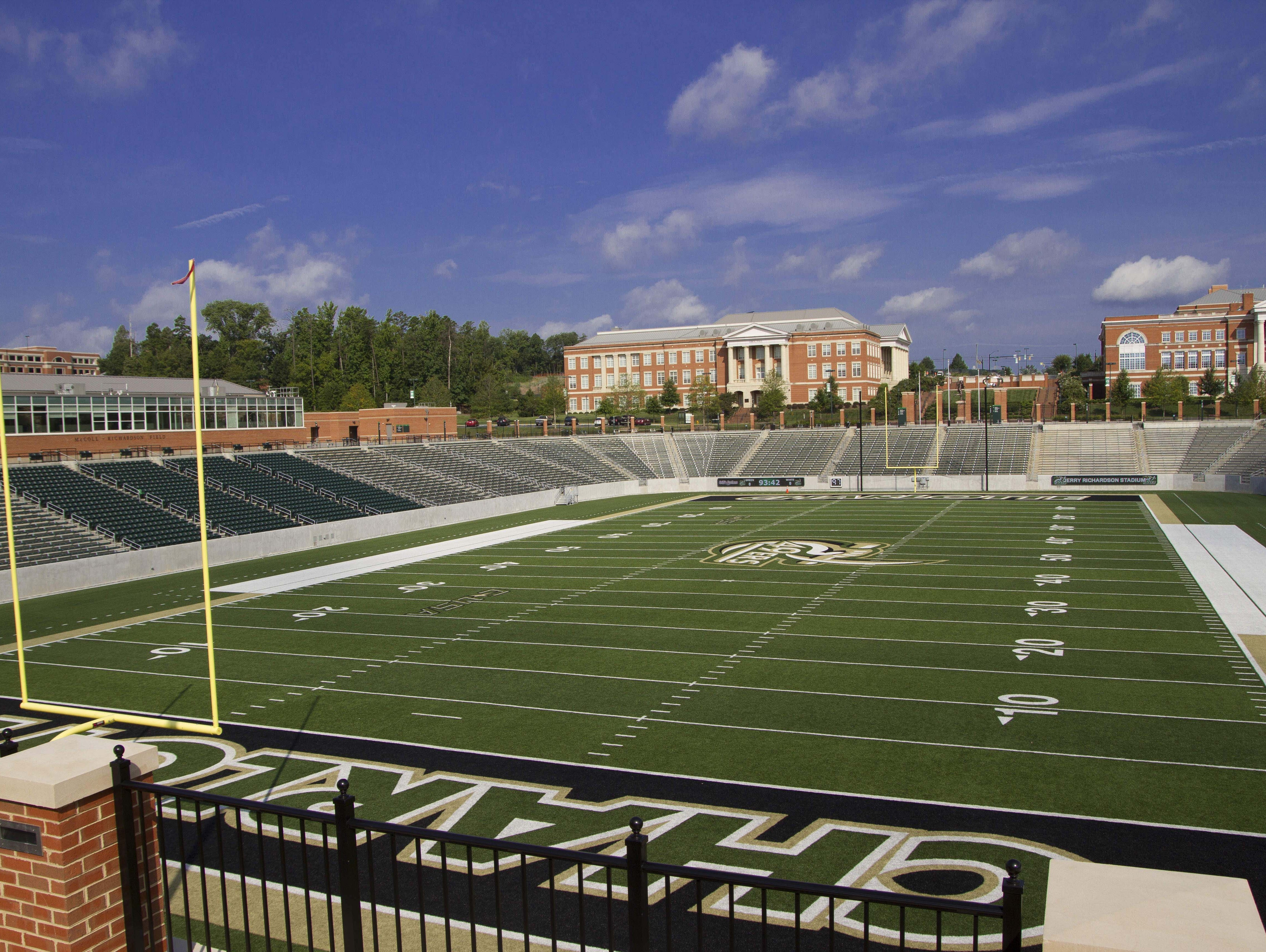 2013-08-09-richardson-stadium-charlotte-football
