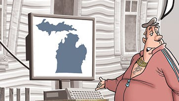 Did fake Facebook ads linked to Russia sway Michigan voters? -- Mike Thompson