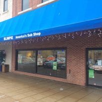 Streetwise: Blimpie to close amid cancer fight