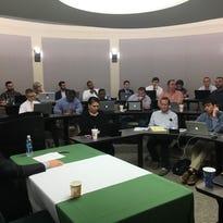 SEC commissioner Greg Sankey: June visits, scholarship caps 'unhealthy'