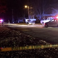 Juvenile charged with murder in Middletown shooting