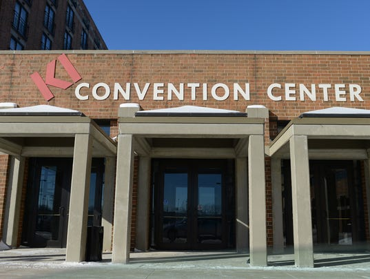 KI Convention Center