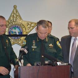 Deputy involved shooting Saturday morning