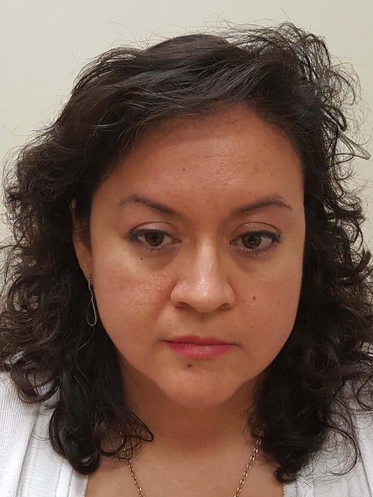Joyce Gonzalez