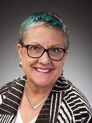 Rebecca Tollefson