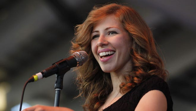 Lake Street Dive, fronted by Rachael Price, plays Turner Hall Ballroom tonight.