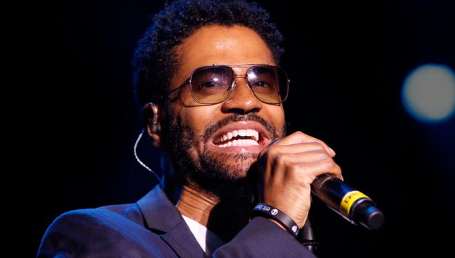 "Milwaukee native Eric Benet is the focus of a new installment of ""A Closer Look"" on the streaming service ALLBLK."