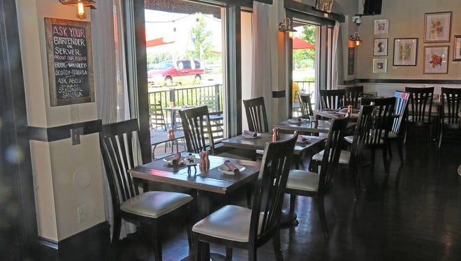 Artisan 179 is at 179 W. Wisconsin Ave. in Pewaukee, across the street from Pewaukee Lake.