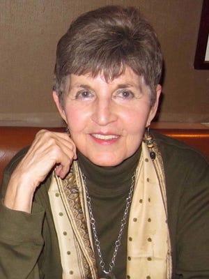 Author Marianne Langner Zeitlin died on June 4.