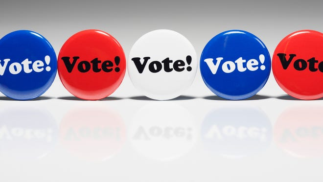 <Vote!> Buttons