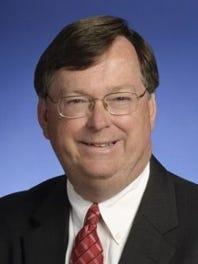 Davidson County Chancellor Bill Young