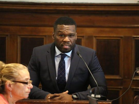 DFP 50 Cent testifie (2)