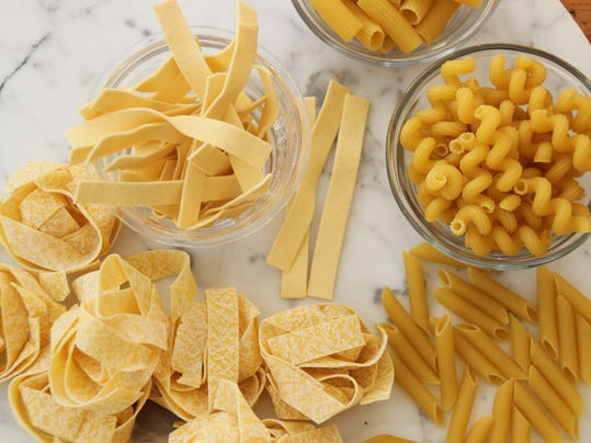 Food 10 Things Easy Pasta Dinners