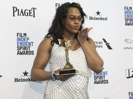 US-ENTERTAINMENT-FILM-AWARDS-SPIRIT