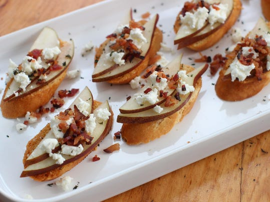 Food Deadline Crostini (2)