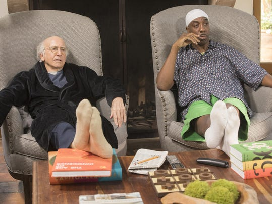 Curb Your Enthusiasm HBO